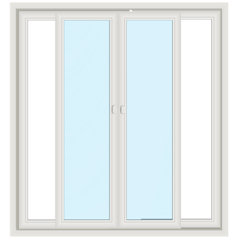 French Doors For Park Homes