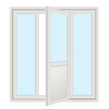 Glass Pivot Doors Melbourne