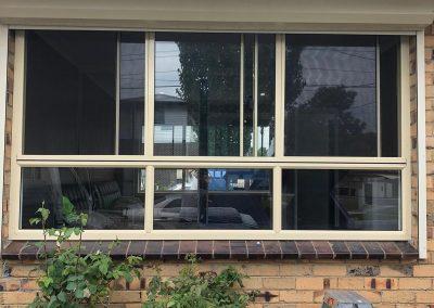 Building Aluminium Windows